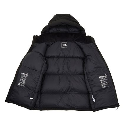 THE NORTH FACE ダウンジャケット THE NORTH FACE ダウンジャケット SUPER AIR DOWN JACKET(11)