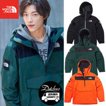 THE NORTH FACE CARSON ANORAK NE1785 追跡付