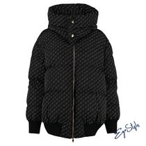 FULL ZIP PADDED JACKET