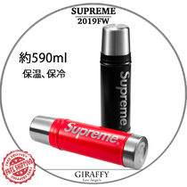 【19FW/AW】SUPREME / Stanley 20oz. Vacuum Insulated Bottle