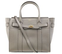 【関税負担】 MULBERRY SMALL ZIPPED  BAYSWATER BAG