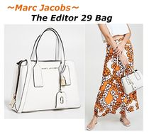 Marc Jacobs マークジェイコブス ★ The Editor 29 Bag