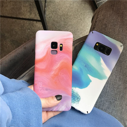 Galaxyケース s9/s9plus/S8/S8plus/note8/note9 iPhone対応