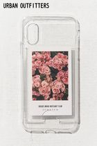 Urban Outfitters●写真が入る iPhoneケース6/7/8/PLUS/X/XS