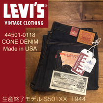 ● LEVI'S VINTAGE ●人気 Made in USA 501XX 44501 デニム 即発