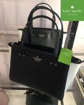 【Kate Spade】PATTERSON DRIVE SMALL GERALDINE 本革2wayバッグ