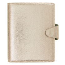 kikki.K LEATHER-FREE PERSONAL PLANNER LARGE: SHE SHINES