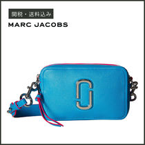 【MARC JACOBS】 The Softshot 21 Bag クロスボディバッグ