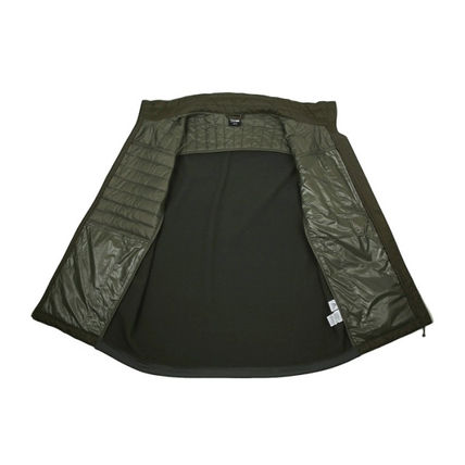 THE NORTH FACE ダウンベスト 【THE NORTH FACE】★M'S SHAPE DOWN VEST★日本未入荷★19AW(17)