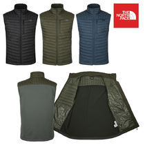 THE NORTH FACE ダウン SHAPE DOWN VEST
