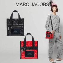 【MARC JACOBS】The RIPSTOP ミニトートバック★