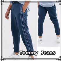 Tommy Jeans トミージーンズ ジョガー パンツ ロゴ  送関込