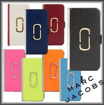 "SALE! MARC JACOBS ""Snapshot iPhone XR Case"" カードポケット付"