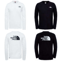 【The North Face】 L/S Easy 長袖Tシャツ