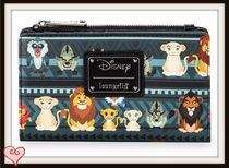 ☆Disney★ライオンキングの財布★by Loungefly
