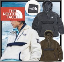 ★新作/日本未入荷/関税込★THE NORTH FACE★RIMO FLEECE ANORAK