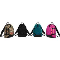 【在庫あり】Supreme 19AW Backpack