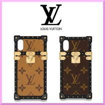 LOUIS VUITTON★送料/税込 アイ トランク ライト IPHONE X & XS