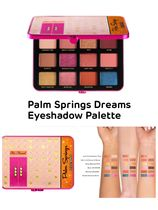 〈Too faced 〉★NEW★限定★Palm Springs Dreams Eyeshadow