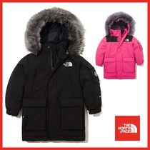 ●THE NORTH FACE●ダウンパーカー K'S MCMURDO MT DOWN PARKA