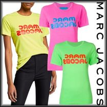 "SALE! MARC JACOBS ""The T-shirt"" ポップロゴがキュート♪"
