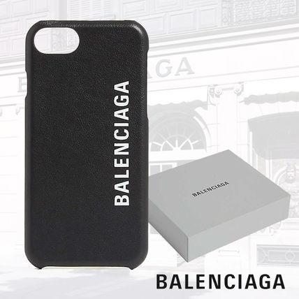 wholesale dealer f7bed 3c425 BALENCIAGA(バレンシアガ)☆iPhone 7/ 8 ケース☆関税送料込