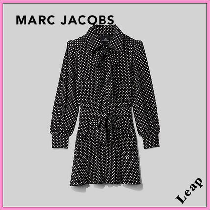 MARC JACOBS ワンピース 【MARC JACOBS】人気 THE SHIRT DRESS★