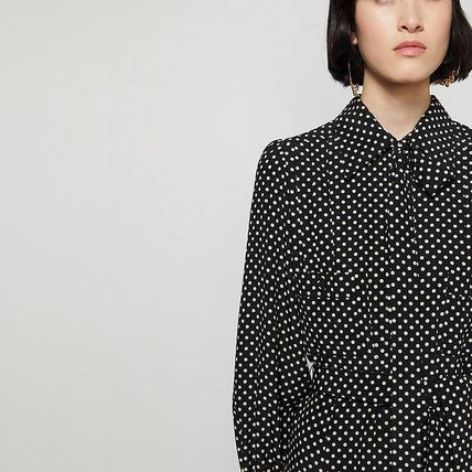 MARC JACOBS ワンピース 【MARC JACOBS】人気 THE SHIRT DRESS★(3)