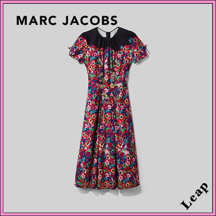 MARC JACOBS ワンピース 【MARC JACOBS】人気 THE 40'S DRESS★