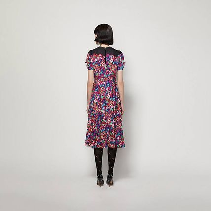 MARC JACOBS ワンピース 【MARC JACOBS】人気 THE 40'S DRESS★(6)
