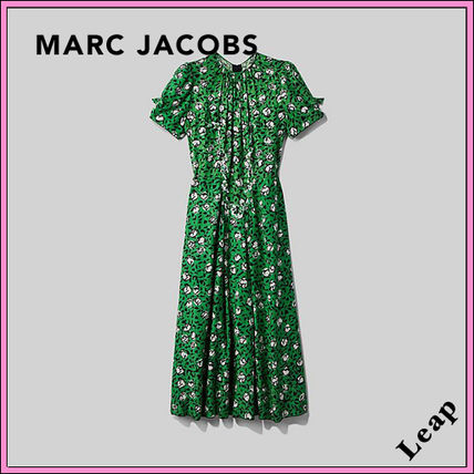 MARC JACOBS ワンピース 【MARC JACOBS】人気 SOFIA LOVES THE 40'S DRESS★