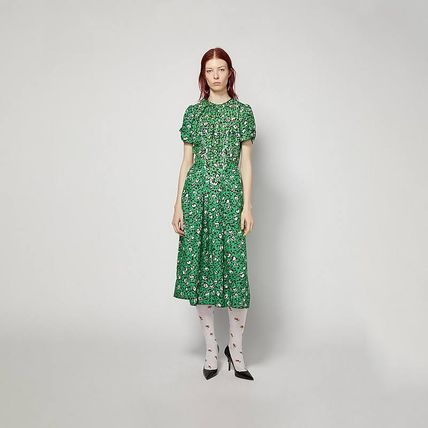 MARC JACOBS ワンピース 【MARC JACOBS】人気 SOFIA LOVES THE 40'S DRESS★(3)