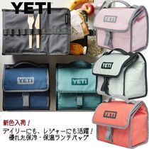【YETI】 ランチバッグ - DAYTRIP LUNCH BAG