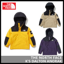 【THE NORTH FACE】K'S DALTON ANORAK NA3BK53