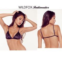 即納WILDFOX Intimates(水着)BEROA SSTAINED GLASSブラ102