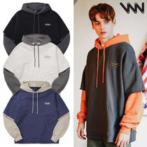 WV PROJECT★TWO PATH HOODIE 4カラー - MJHD7299
