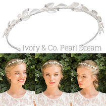 Ivory & Co ティアラ Pearl Dream