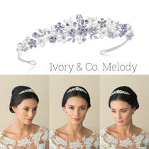 Ivory & Co ティアラ Melody