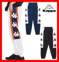 ★韓国の人気★【KAPPA】★BIG BANDA SWEAT JOGGER PANTS★3色★