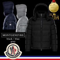 MONCLER ★2019-20AW★MONTGENEVRE ★3色★関税込み