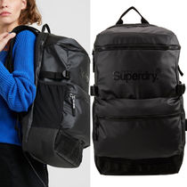 UK発★日本未入荷 Superdry19AW 'Commuter Backpack'