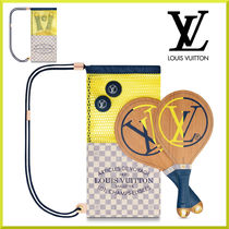 Louis Vuitton(ルイヴィトン) スポーツその他 LOUIS VUITTON(ルイヴィトン)★ビーチバット