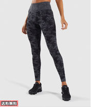 ローラも愛用☆最新作GymShark/CAMO SEAMLESS LEGGINGS