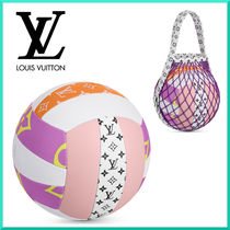 Louis Vuitton(ルイヴィトン) スポーツその他 LOUIS VUITTON(ルイヴィトン)★バレーボール