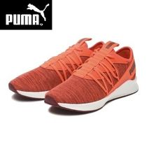 ☆国内正規品 要在庫確認☆PUMA NRGY STAR KNIT NRGY NRGY RED