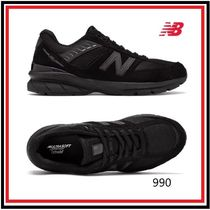 最新!NEW BALANCE Made in US 990v5