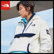 人気【THE NORTH FACE】★RIMO FLEECE ANORAK★日本未入荷