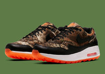 "【NIKE】Air Max 1 Golf ""Realtree Camo """