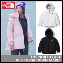 【THE NORTH FACE】W'S CHENA DOWN JACKET NJ1DK81
