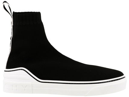GIVENCHY スニーカー 【関税負担】 GIVENCHY GEORGE SNEAKERS